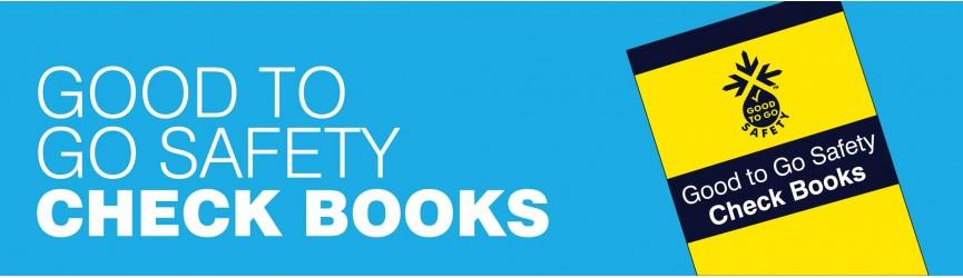 Check Books