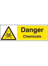 Danger Chemicals