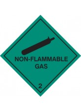 Non Flammable Gas
