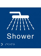 Braille - Shower
