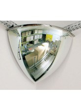 Quarter Dome Mirror